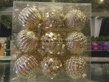 Decorazione Baubbles di natale con il diametro di 300mm in nuovo materiale (multi colore)