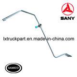 Condizionamento d'aria del camion pesante di Sany con il tubo