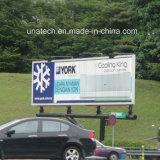 Panneau indicateur en aluminium de la publicité extérieure Lightbox Trivision