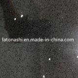 Azulejo de piedra de mármol artificial de plata