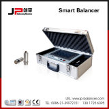 Jp Water Pumps Grinding Wheel Draft Fan Smart Balancer Machine