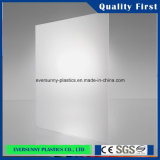 Individual ou Ambos Side High Gloss acrílico Painel / Sheet