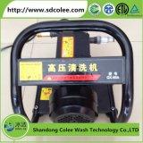 Máquina de lavar portátil do carro elétrico