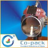 натурные Chain Тип трубопровода резки и Кромкофрезерные