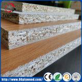 Hartholz-Faser-Melamin lamellierte Spanplatte/Spanplatte
