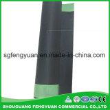 Membrane imperméable à l'eau en caoutchouc d'EPDM pour le toit