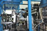 Heißer Verkaufs-automatische Plastikformteil-Maschine