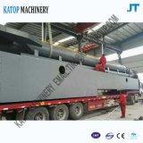10インチの浚渫船のカッターの吸引の浚渫船のための最もよい価格