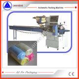 Машина упаковки высокоскоростных полотенец Swsf-450 автоматическая