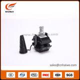 Разъемы изоляции вспомогательного оборудования NFC ABC стандартные Piercing для низкого напряжения тока