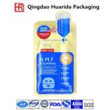 Sacchetto impaccante della mascherina o sacchetto di plastica stampato abitudine