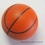 Voleibol de encargo de la espuma de la PU de la insignia