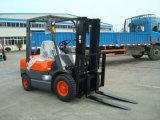 платформа грузоподъемника 1.5ton Diesel с Mechanical Transmission