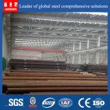 Tubo de acero retirado a frío de la precisión del estruendo St52