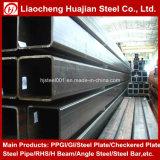 Tubo material inconsútil St37 de la especificación del tubo de acero
