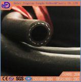 Промышленная гибкая труба шланга воды 1 дюйма резиновый