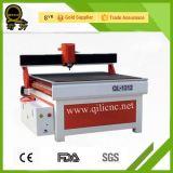Reklameanzeige CNC der Fabrik-Ql-1212 des Zubehör-3D, der Rouer schnitzt