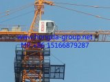 Hongdaのグループのタワークレーン-3~25のトン