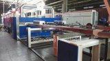 Textilraffineur-/Textilfertigstellungs-Maschinerie Wärme-Einstellung Stenter (FSLD)