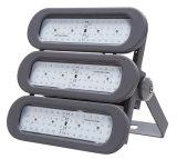 luz de inundación de 180W LED con 5 años de la garantía de Meanwell del programa piloto de viruta de Nichia