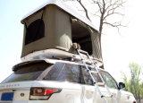 Tente dure sur terre campante de dessus de toit d'interpréteur de commandes interactif de Megtower