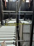 Заводы обработки сточных вод Mbr промышленные