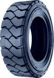 Gabelstapler-Gummireifen, industrieller Reifen und Schienen-Ochse-Reifen (700-12)