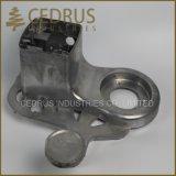Bestellte Aluminium, Zink, Mg-Legierung Druckguss-Form-Formteil-Form-Formteil voraus