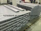 정연한 알루미늄 관을 형성하는 알루미늄 정연한 관