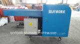 漁網の打抜き機の不用な漁網回復可能な装置