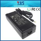 adattatore di corrente continua di CA di 19V 6.32A con il FCC del Ce per l'HP