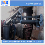 2015 Venta entera Doble Brazo Sand Mixer Machine