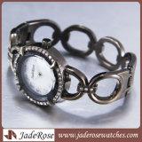 Wristwatch повелительниц кварца, способ и горячий продавать для подарка
