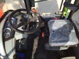 Vente chaude de chargeur de roue de Hzm de chargeur de roue avant dans le meilleur chargeur des prix de la Nouvelle Zélande