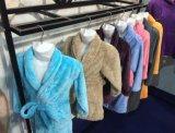 2016 de Recentste Comfortabele Robe van de Kinderen van de Vacht