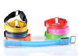 Mode de sécurité LED clignotante gros Sport Armband