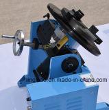 Il Ce ha certificato la Tabella HD-100 di girata della saldatura per la saldatura del tubo