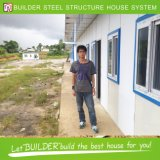 Дом хорошего качества проекта Малайзии передвижная Prefab