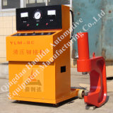 Truck를 위한 전기 Hydraulic Rivet Machine