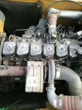 Escavatore idraulico utilizzato molto buon caldo Hyundai R225-7 (costruzione equipment2011) del cingolo di condizione di lavoro della Hyundai di vendita