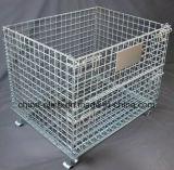 Contenitore della rete metallica (1200*1000*890 Na-7)