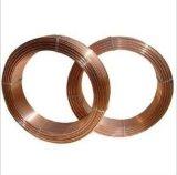 Fil Em12k de soudure à l'arc électrique submergée de fil de soudure de l'en cuivre MIG