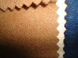 Blenched шерстями двойной бортовой бархат плюша