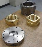 Cnc-drehenmaschinell bearbeitenteile für Autoteil-Motorrad-Teile