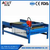 Cortadora 1530 del plasma del CNC de la alta calidad para el metal