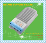 45A/60A MPPT Solar Charge Controller com LCD Display