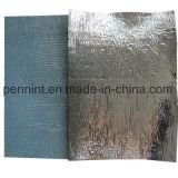 Membrana de impermeabilización Uno mismo-Adherida de la hoja del material para techos de asfalto