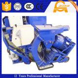 承認される移動式タイプショットブラスト機械セリウム