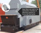 Fibra refrattaria del metallo di rinforzo diritto SUS304