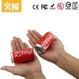 중국 USB를 가진 도매 이동할 수 있는 Portable Mi 힘 은행